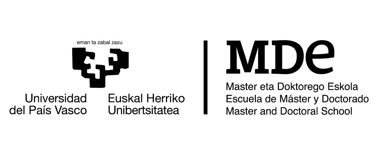 Universidad PV - MDE